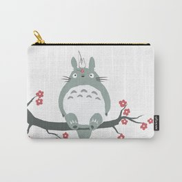 My neighbour Toto-ro Carry-All Pouch