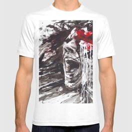 The Pain of Cluster Headache T-shirt