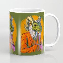 He Heard You Coffee Mug