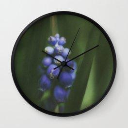 Full of Life Wall Clock
