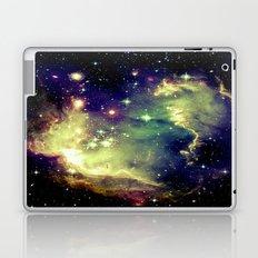 Nebula Galaxy Laptop & iPad Skin