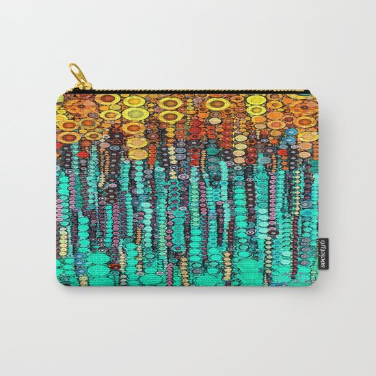 :: Party On and On :: Carry-All Pouch