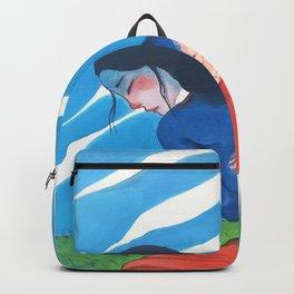 Cactus Skin Backpack