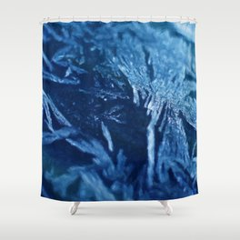 Soul On Ice Shower Curtain