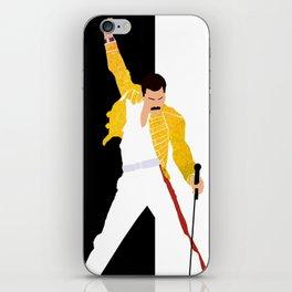 Freddie m iPhone Skin