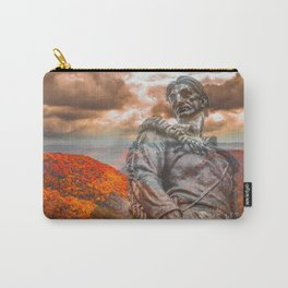 West Virginia Almost Heaven Carry-All Pouch