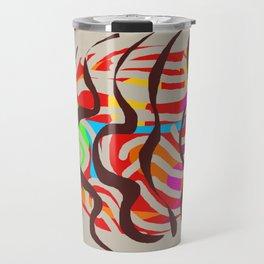Amphora Travel Mug