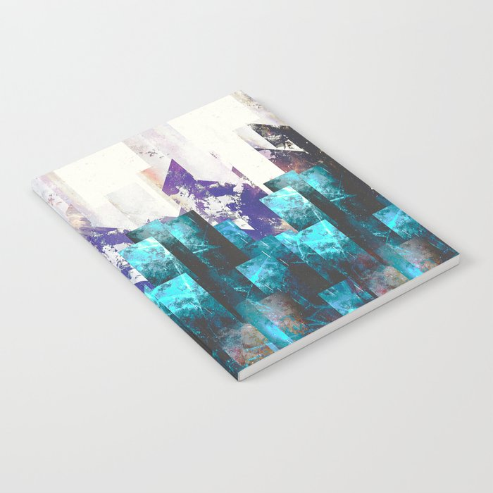 Cold cities Notebook