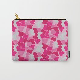 Camo harts Carry-All Pouch