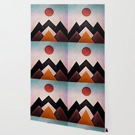 mountain 13 Wallpaper