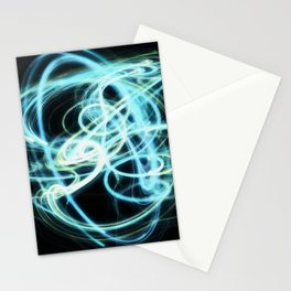 light side calls Stationery Cards