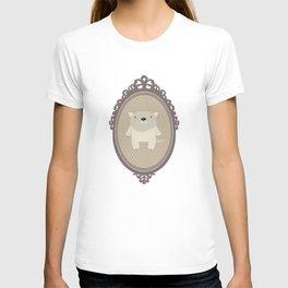 sweet wolf T-shirt