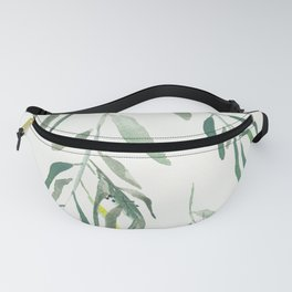 Eucalyptus Branches II Fanny Pack