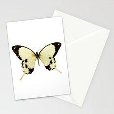 Butterfly #1 Stationery Cards