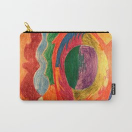A Stirring of Consciousness Carry-All Pouch