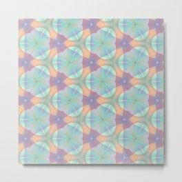 Geometry #2 Metal Print