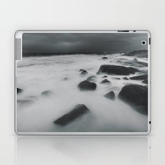 The White Coast Laptop & iPad Skin