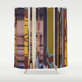 Hill Hill Winston Shower Curtain