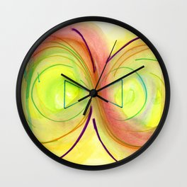 Smoothe Wall Clock