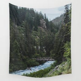 Riverside Wall Tapestry