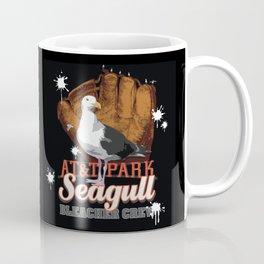 AT&T Seagull - Bleacher Crew II Coffee Mug