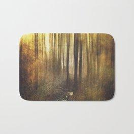Vintage Woods Bath Mat
