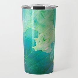 Environmental Importance, Deep Sea Water Bubbles Travel Mug