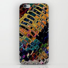 Disintegration Theory iPhone Skin