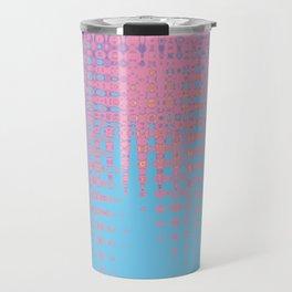 Pastel love Travel Mug