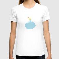 cinderella T-shirts featuring Cinderella by AliyaStorm
