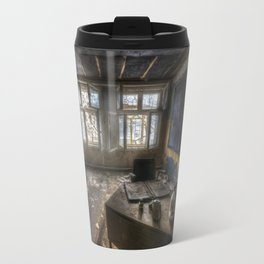 Just another day at the office Travel Mug