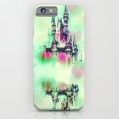 Princess In Love Slim Case iPhone 6s