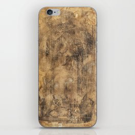 Ironworks of Old iPhone Skin