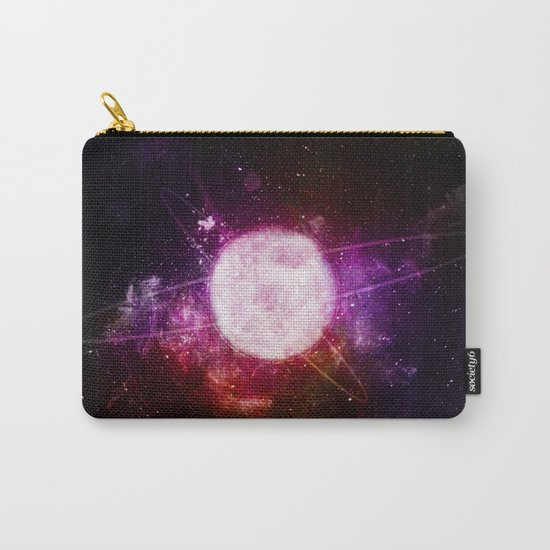 Moon Child 2 Carry-All Pouch