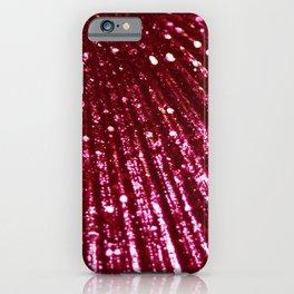Triton´s Secrets Scarlet Palette iPhone Case
