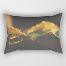 Concealed Rectangular Pillow