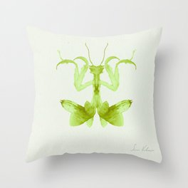 Dollop of You II Throw Pillow