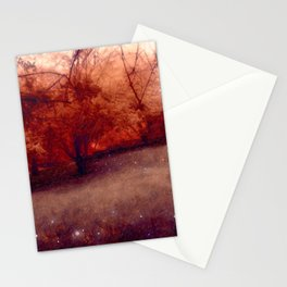 The Orchards Stationery Cards
