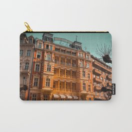 Quisisana Palace Carry-All Pouch