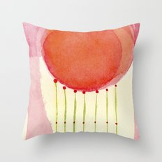 Wishful Throw Pillow