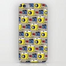Dianas iPhone & iPod Skin