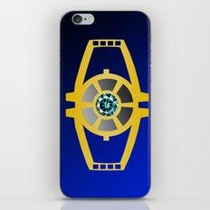 Transformers: Generation 1: Light Our Darkest Hour iPhone & iPod Skin