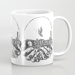 Bastille Coffee Mug