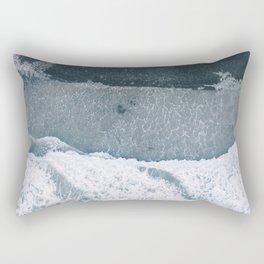 sea 2 Rectangular Pillow