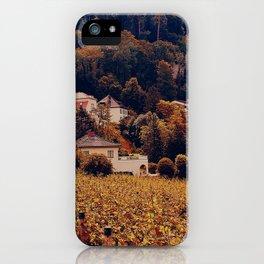 Vaduz iPhone Case