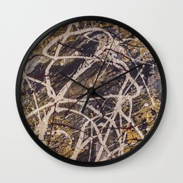 Verness Wall Clock