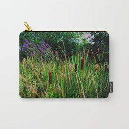 Catstail Carry-All Pouch