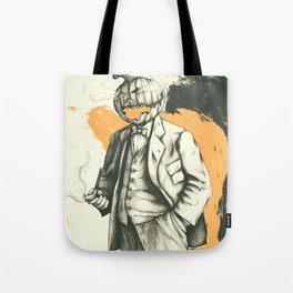 Headless Tote Bag