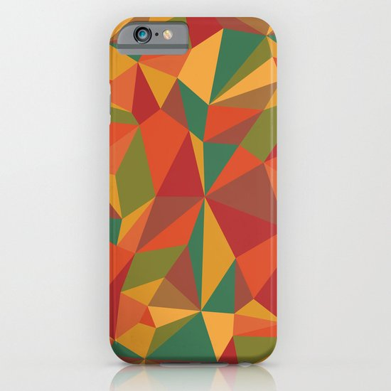 The canyon iPhone & iPod Case