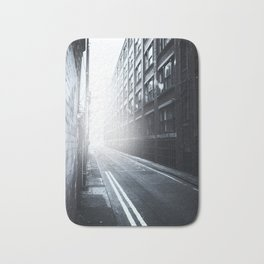 Inner City Blues Bath Mat